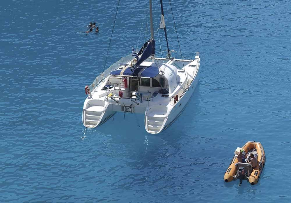 How to book Private Crewed Mediterranean Charters