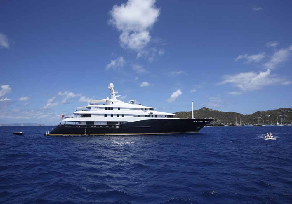 Yacht Charters Crewed Private Charter Yachts Proven Yacht Charter Advice