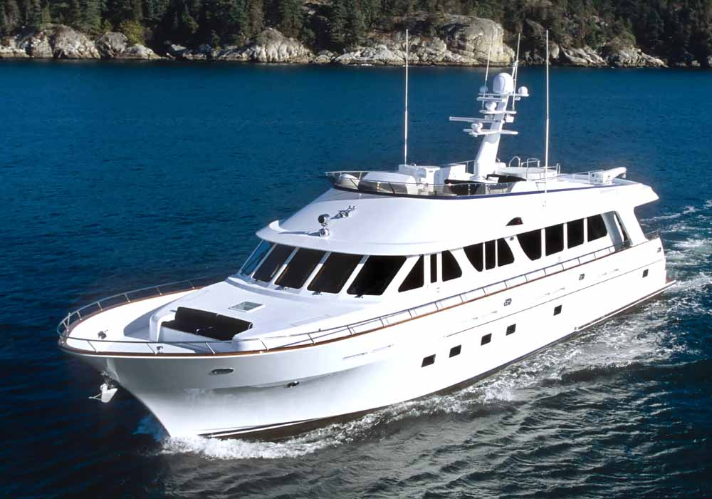 Private Yacht Charters What To Expect On A Charter