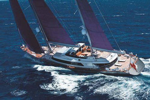 barracudavalletta164 charter yacht