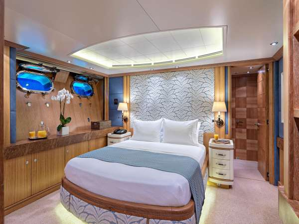 Double Stateroom I