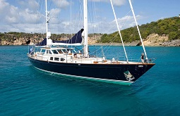 Private Crewed Sailing Yacht Charters - Specialist